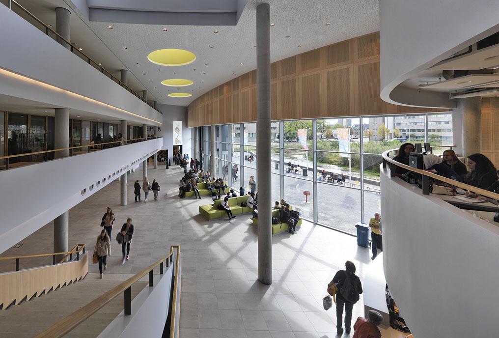 Nieuwbouw Kellebeek College Geopend