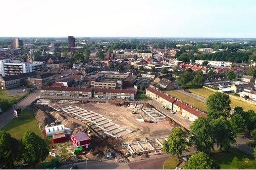 Van Gas Los! Duurzame Warmte Voor Bewoners De Nieuwe Wipwei In Roosendaal